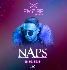 NAPS | 12.03.2019