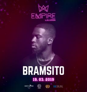 BRAMSITO | 19.03.2019