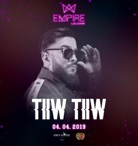 TIIW TIIW | 04.04.2019