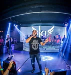 DJ KIM & KADER JAPONAIS | 22.03.18