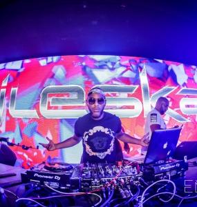 DJ LESKA ft. MC Virus | 05.03.18