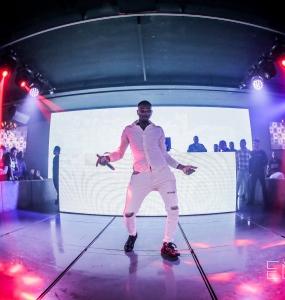 DJ LESKA Ft. MC Virus | 09.03.18
