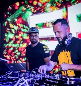 DJ SEM | 01.03.18