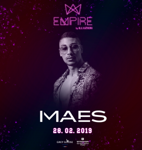 MAES | 28.02.2019