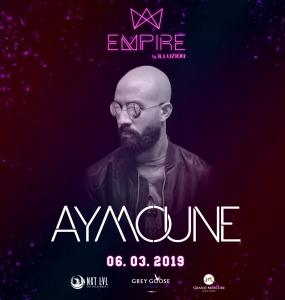 DJ AYMOUNE | 06.03.2019