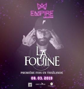 LA FOUINE | 08.03.2019