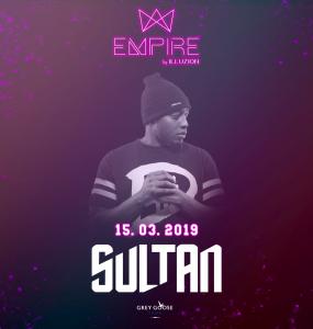 SULTAN | 15.03.2019