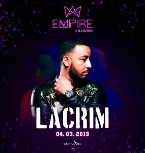 LACRIM | 04.03.2019